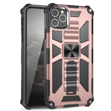 Load image into Gallery viewer, 2021 Luxury Armor Shockproof With Kickstand For iPhone 12 Series