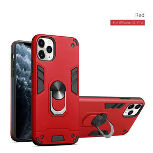 50%OFF&Fast Shipping-All New  4-in-1 Special Armor Case For iPhone 11 Series