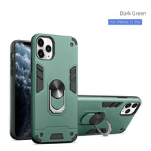 Load image into Gallery viewer, 2020 All New 4-in-1 Special Armor Case For iPhone 11