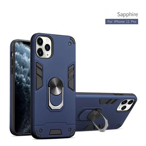 2020 All New 4-in-1 Special Armor Case For iPhone 11