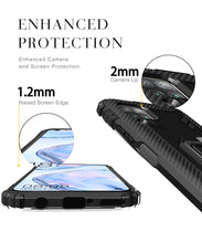 Load image into Gallery viewer, 2020 The NEW Finger Ring Stand Phone Case For HUAWEI P40Lite
