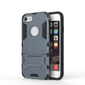 Luxury Armor Soft Shockproof Case for iPhone SE2020