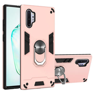 2020 All New 4-in-1 Special Armor Case for Samsung NOTE10/10+