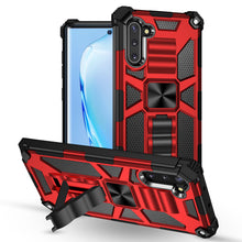 Laden Sie das Bild in den Galerie-Viewer, 2021 ALLE New Luxury Armor Shockproof With Kickstand for SAMSUNG