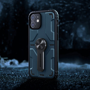 【Radium Shield】Nillkin Alloy Moving Bracket Case for iPhone 12 mini