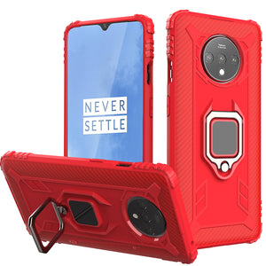 2020 New oneplus 7t Ring Finger bracket Mobile Case
