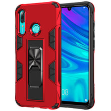 Load image into Gallery viewer, 2020 Luxury Magnet Kickstand Car Holder Phone Case For HUAWEI P Smart (2019)/(2020)