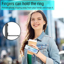 Load image into Gallery viewer, 2020 The NEW Finger Ring Stand Phone Case For Oneplus 7T PRO