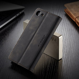 【2021 NEW】CaseMe Retro Wallet Case For Apple iPhone SE2020