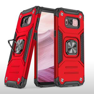 2021 Vehicle-mounted Shockproof Armor Phone Case  For SAMSUNG S8/S8 PLUS