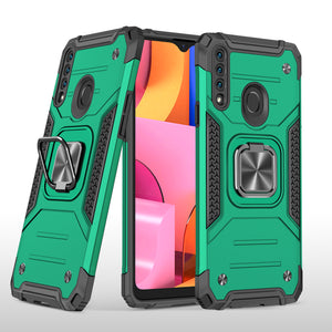 2021 Vehicle-mounted Shockproof Armor Phone Case  For OPPO A31