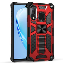 Load image into Gallery viewer, 2021 Luxury Armor Shockproof With Kickstand For SAMSUNG A30