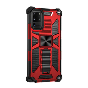 ALL New Luxury Armor Shockproof With Kickstand For SAMSUNG S20 Ultra
