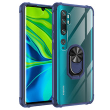 Load image into Gallery viewer, Ultra Thin 2-in-1 Four-Corner Anti-Fall Sergeant Case For XIAOMI NOTE10 Lite
