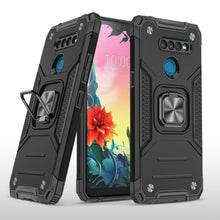 Load image into Gallery viewer, 2021 Vehicle-mounted Shockproof Armor Phone Case  For LG K50S