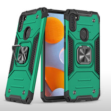 Load image into Gallery viewer, Vehicle-mounted Shockproof Armor Phone Case  For SAMSUNG Galaxy A11