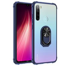 Load image into Gallery viewer, 2020 Ultra Thin 2-in-1 Four-Corner Anti-Fall Sergeant Case For RedMi NOTE8