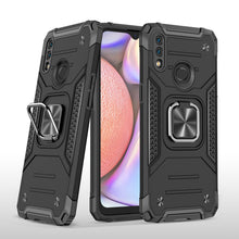 Load image into Gallery viewer, 2021 Vehicle-mounted Shockproof Armor Phone Case  For SAMSUNG A10S