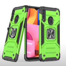 Load image into Gallery viewer, 2021 Vehicle-mounted Shockproof Armor Phone Case  For OPPO A31