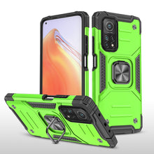 Load image into Gallery viewer, 2021 Vehicle-mounted Shockproof Armor Phone Case  For Xiaomi Mi 10T Pro