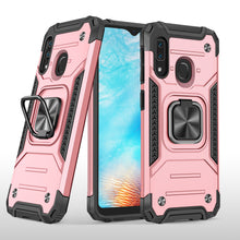 Load image into Gallery viewer, 2021 Vehicle-mounted Shockproof Armor Phone Case  For SAMSUNG A20E