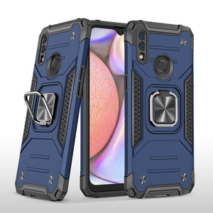 2021 Vehicle-mounted Shockproof Armor Phone Case  For SAMSUNG A10S