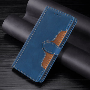 Comfortable Flip Wallet Phone Case For Samsung Galaxy S10E