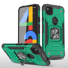Load image into Gallery viewer, Vehicle-mounted Shockproof Armor Phone Case  For Google Pixel 4A