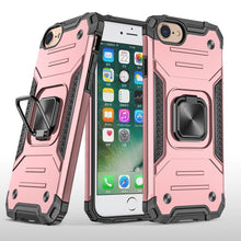 Laden Sie das Bild in den Galerie-Viewer, 2021 Fahrzeug-montiert Shockproof Armor Phone Case for iPhone