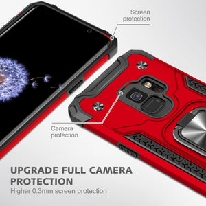 2021 Vehicle-mounted Shockproof Armor Phone Case  For SAMSUNG S9/S9 PLUS