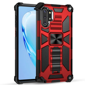 All New Luxury Armor Shockproof With Kickstand For SAMSUNG Galaxy Note10Plus