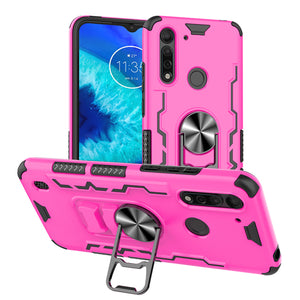 All-New 4-in-1 Shockproof Beer Case For MOTO G8 POWER Lite