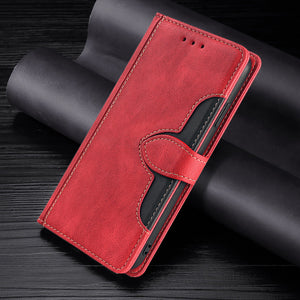 Comfortable Flip Wallet Phone Case For Oneplus 8