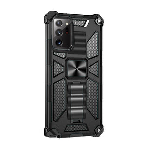 2021 ALL New Luxury Armor Shockproof With Kickstand For SAMSUNG Note20 Ultra