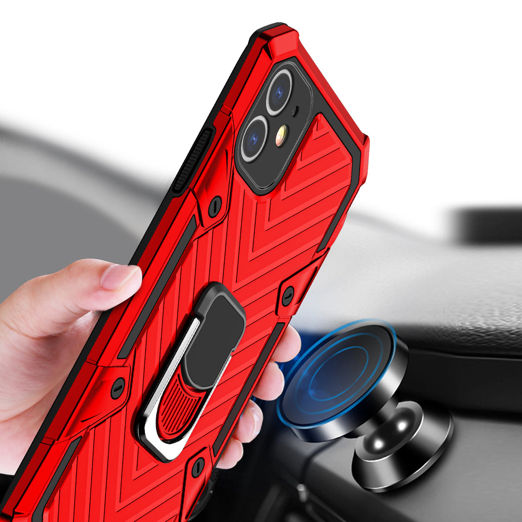 Lightning Armor Protective Phone Case For iPhone 11 Series