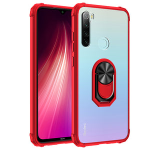 2020 Ultra Thin 2-in-1 Four-Corner Anti-Fall Sergeant Case For RedMi NOTE8