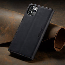 Load image into Gallery viewer, 【2021 NEW】CaseMe Retro Wallet Case For Apple iPhone 11 Pro
