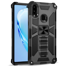 Load image into Gallery viewer, 2021 Luxury Armor Shockproof With Kickstand For SAMSUNG A10S