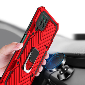 Lightning Armor Protective Phone Case For HUAWEI P40Lite/NOVA 7i