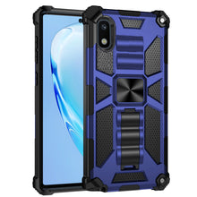 Load image into Gallery viewer, 2021 Luxury Armor Shockproof With Kickstand For SAMSUNG A01 Core