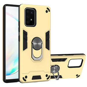 2020 All New 4-in-1 Special Armor Case for Samsung S10 Lite