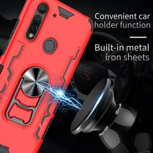2020 All-New 4-in-1 Shockproof Beer Case For MOTO G8 POWER Lite
