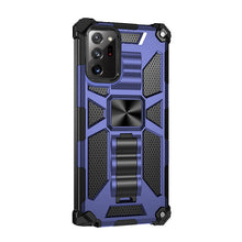Load image into Gallery viewer, 2021 ALL New Luxury Armor Shockproof With Kickstand For SAMSUNG Note20 Ultra