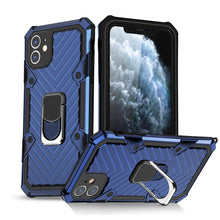 Laden Sie das Bild in den Galerie-Viewer, Lightning Armor Protective Phone Case Für iPhone 11 Serie