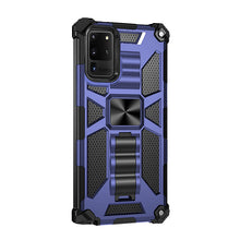 Load image into Gallery viewer, 2021 ALL New Luxury Armor Shockproof With Kickstand For SAMSUNG S20 Ultra