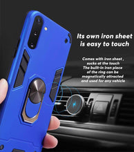 Load image into Gallery viewer, 2020 All New 4-in-1 Special Armor Case for Samsung A50