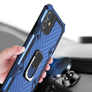 2021 Lightning Armor Protective Phone Case For iPhone 12Mini