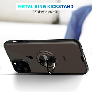 Newest Multifunction  Magnetic Phone Case for iPhone