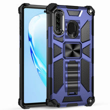 Load image into Gallery viewer, 2021 All New Luxury Armor Shockproof With Kickstand For SAMSUNG A20S
