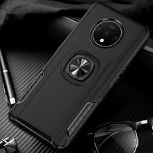 Load image into Gallery viewer, Classic 3 in 1 Magnetic Finger Ring Phone Case  For Oneplus 7T